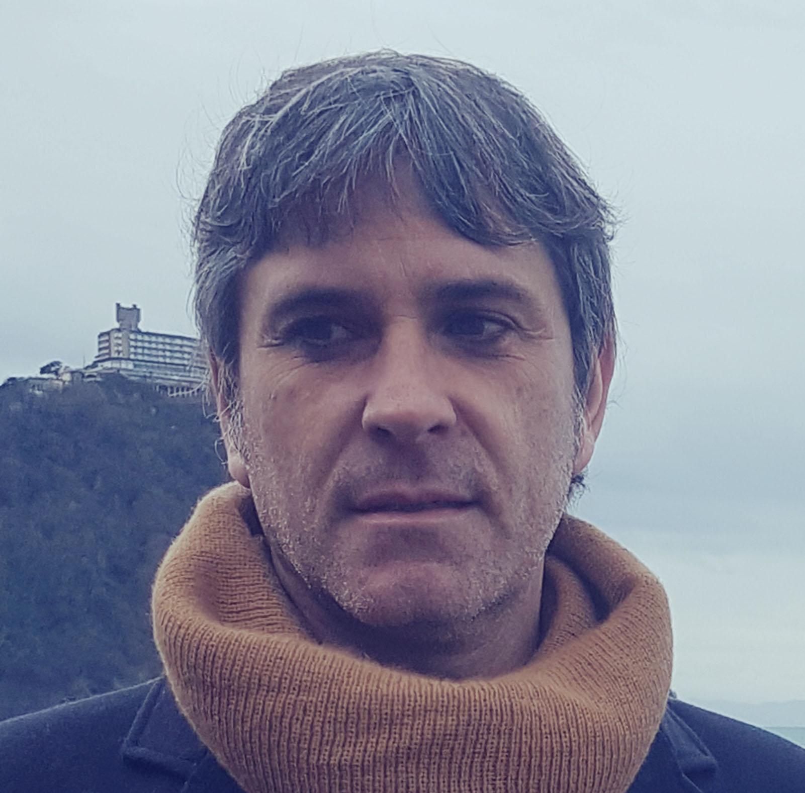 Aitor Goñi